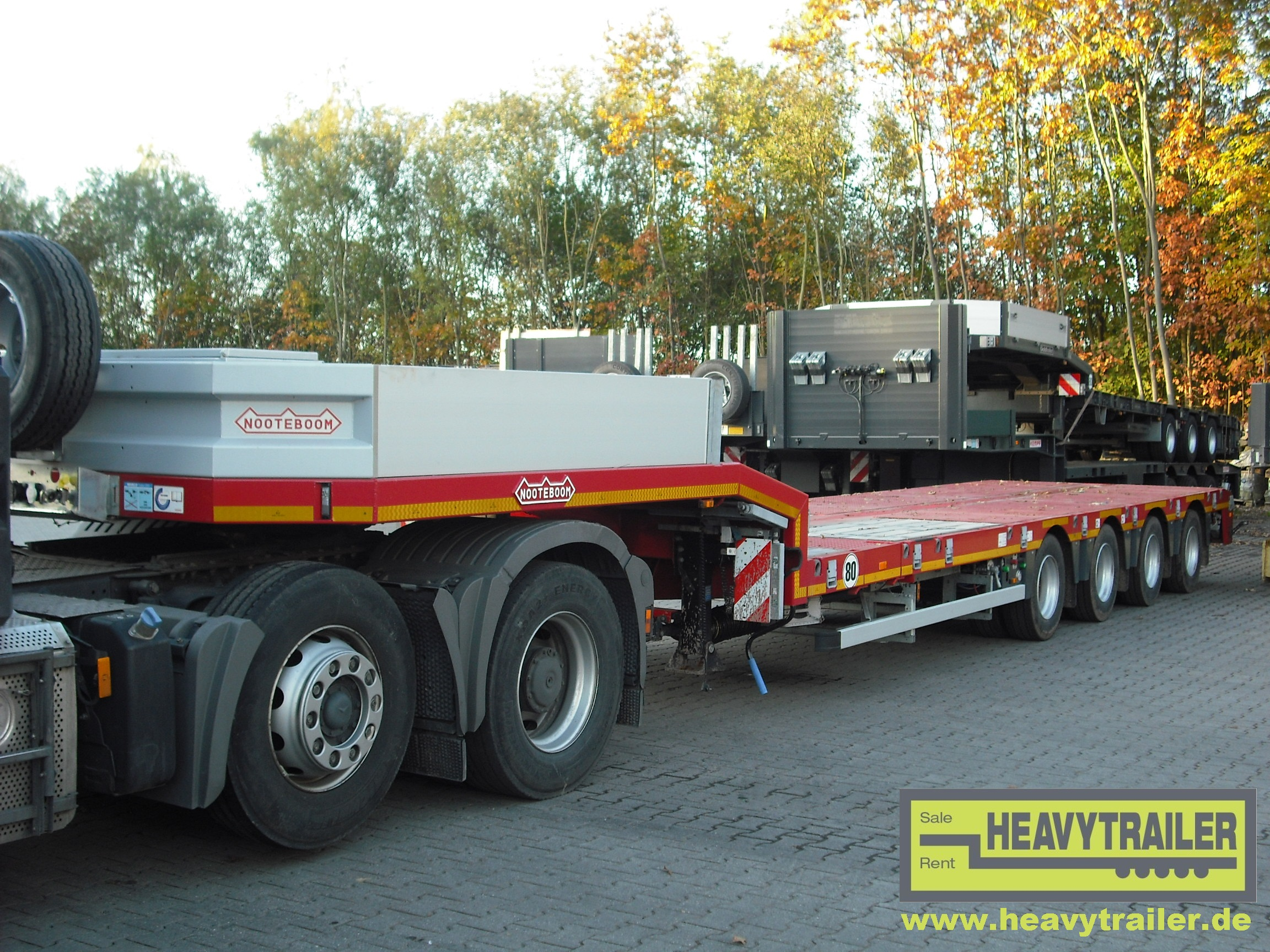 Nooteboom OSDS-58-04V (4-axle-semi-trailer)