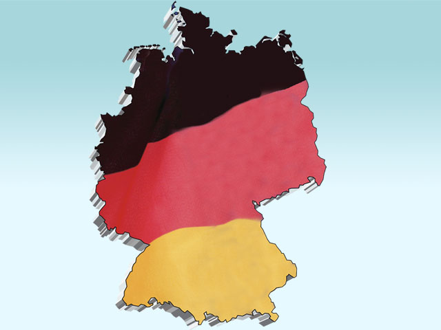Day of the german unity